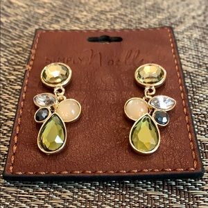 NEW! Simply Noelle Earrings